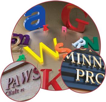 Minnesota Letters